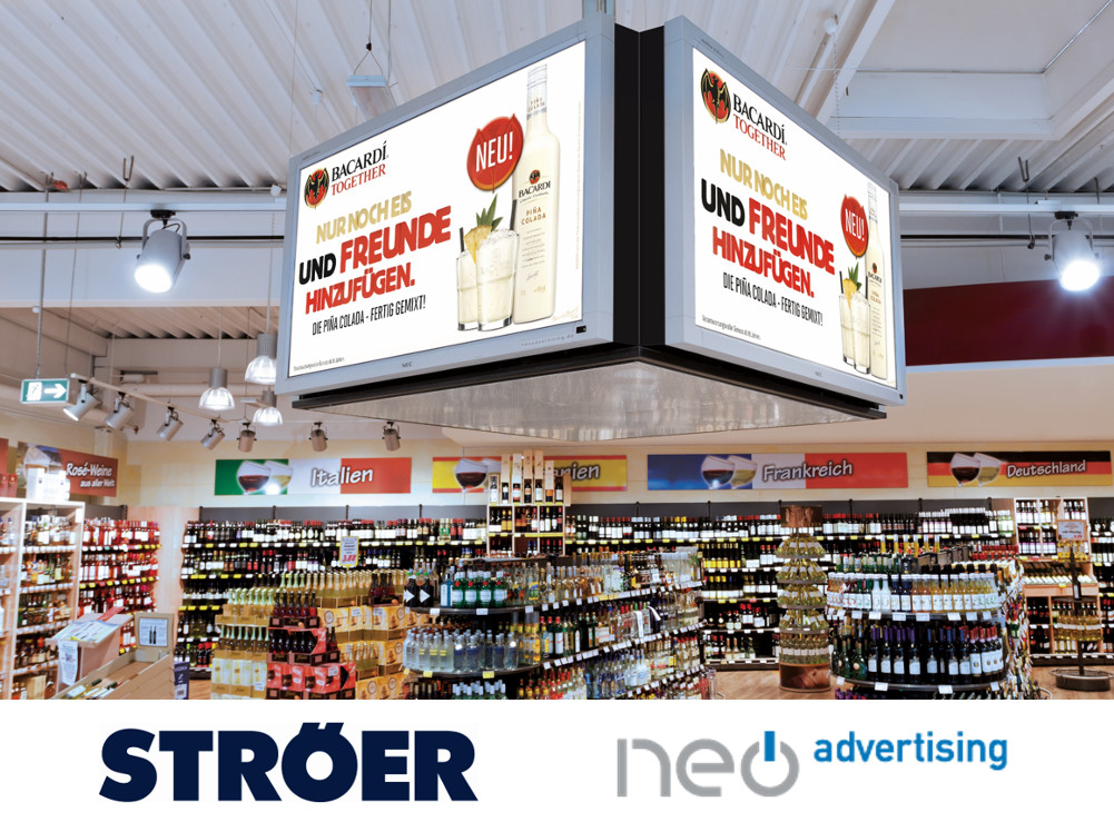 Ströer übernimmt Neo Advertising Hamburg (Foto: Neo, Collage: invidis)