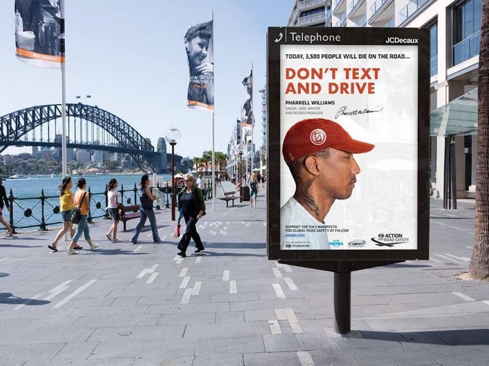 DooH- und Kommunikations-Kiosk in Australien (Foto: JCDecaux)