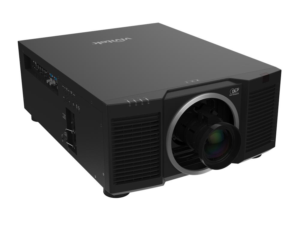 Neuer Vivitek-Projektor DU9800Z (Foto: Vivitek)