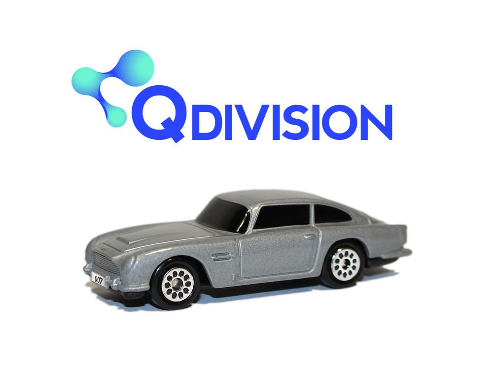 Q Division - Der Bond für Beratung (Foto: gemeinfrei)