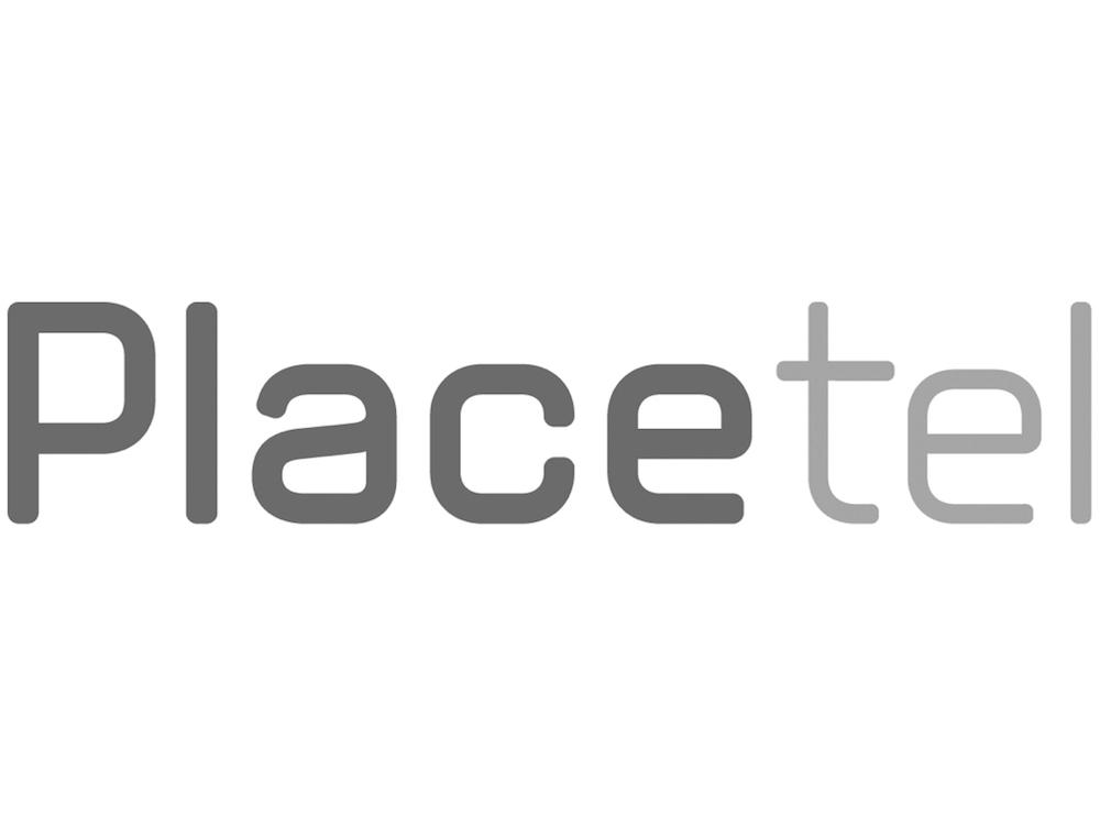 Logo von Placetel (Grafik: Placetel)