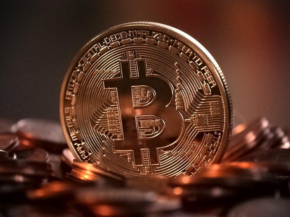 Bitcoin und Digital Signage (Foto: gemeinfrei)