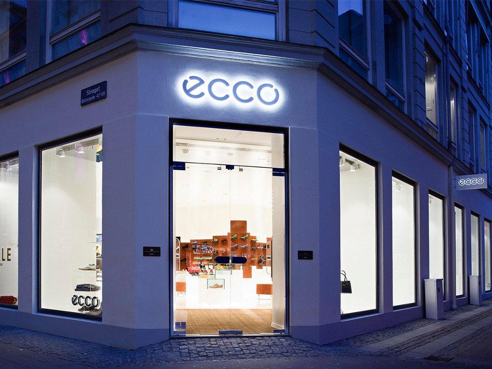 Ecco Kopenhagen (Foto: Ecco)