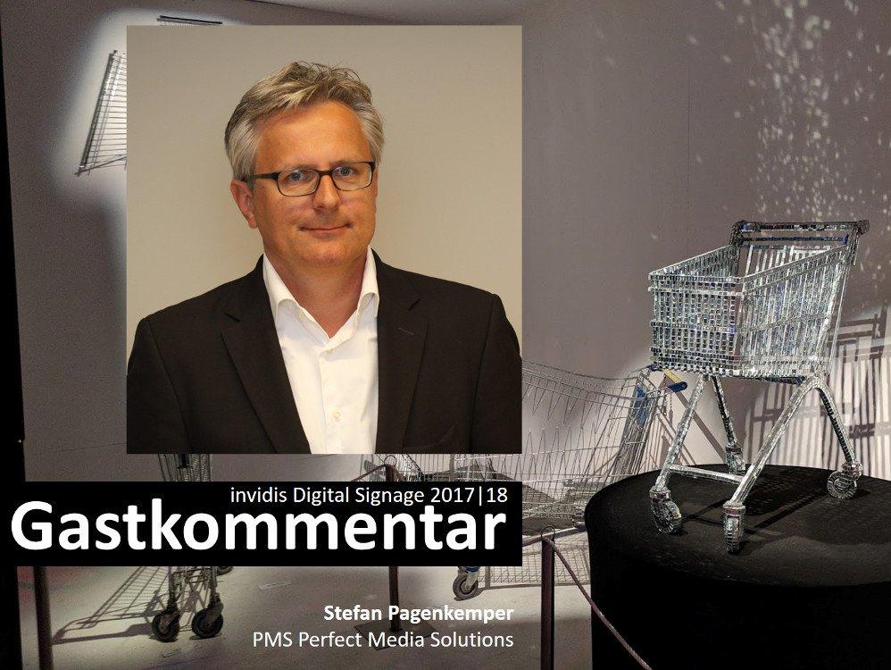 invidis Jahreskommentar Stefan Pagenkemper PMS (Foto: PMS)