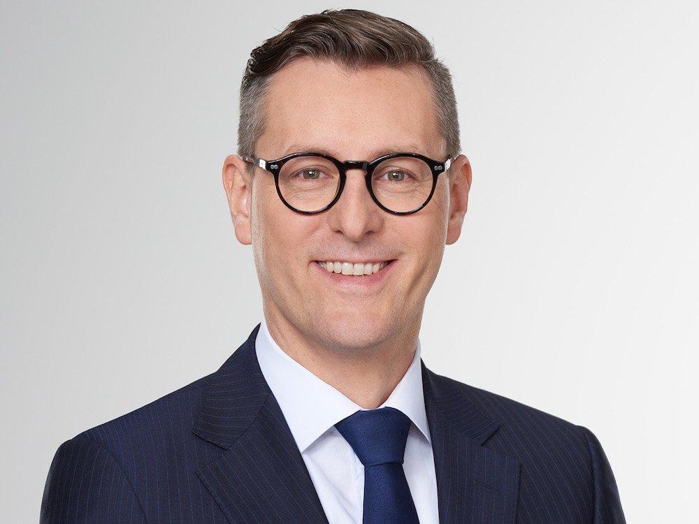 Alexander Maier ist nun Vorsitzender der Geschäftsführung (Foto: Ingram Micro)