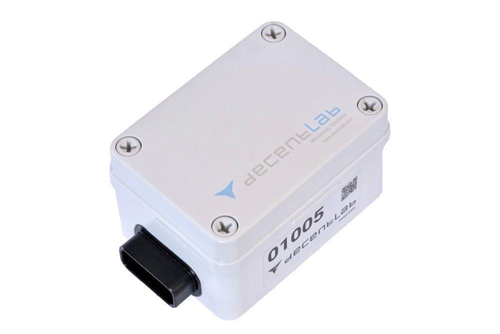 Ein Sensor wie dieser wird zum Einsatz kommen (Foto: APG|SGA)
