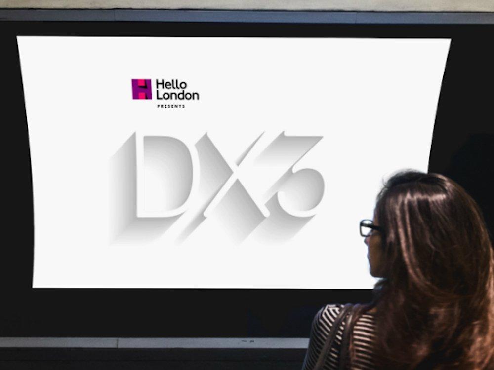 Im Februar 2018 startet das DooH-Netzwerk DX3 (Foto: Exterion Media)