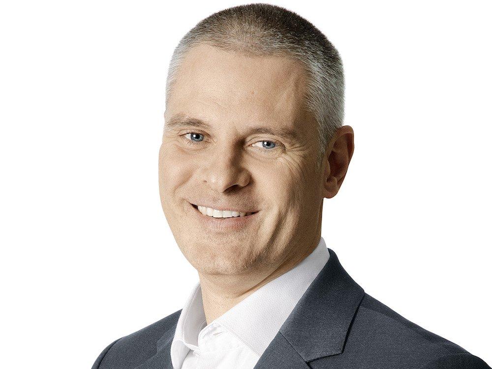 Kai Hillebrandt übernimmt die Position im April 2018 (Foto: Panasonic)