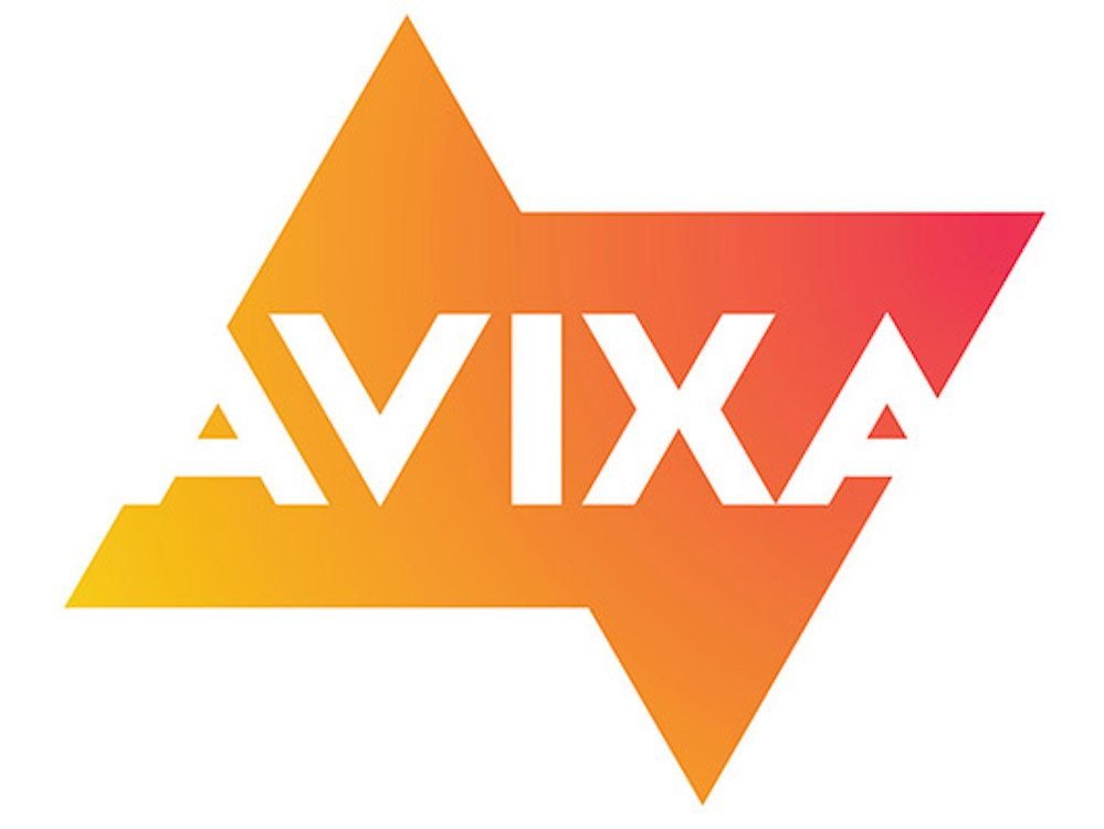 Logo AVIXA (Grafik: AVIXA)