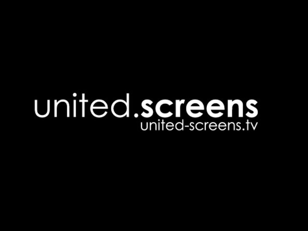 Logo von United Screens (Grafik: United Screens)
