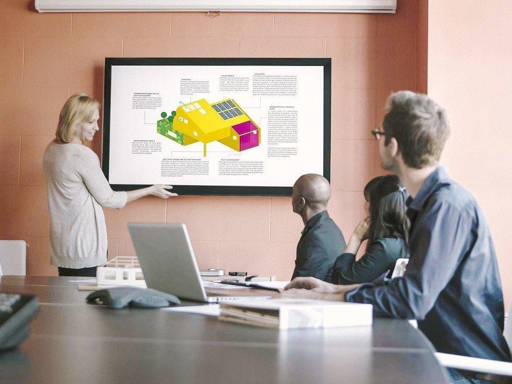 Airtame Präsentation und Digital Signage (Foto9: Airtame)
