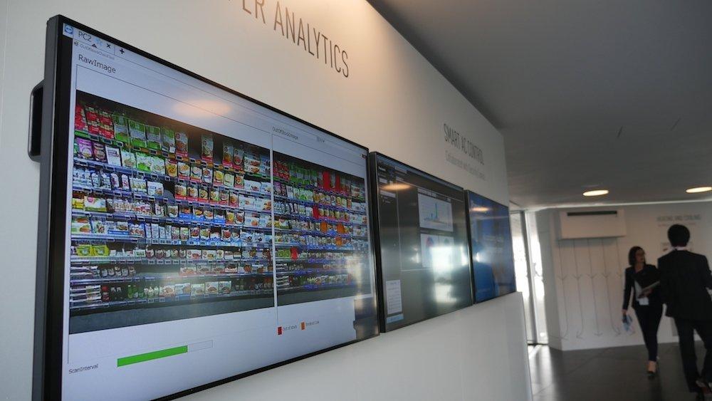 Analytics-Lösung von Panasonic (Foto: Panasonic)