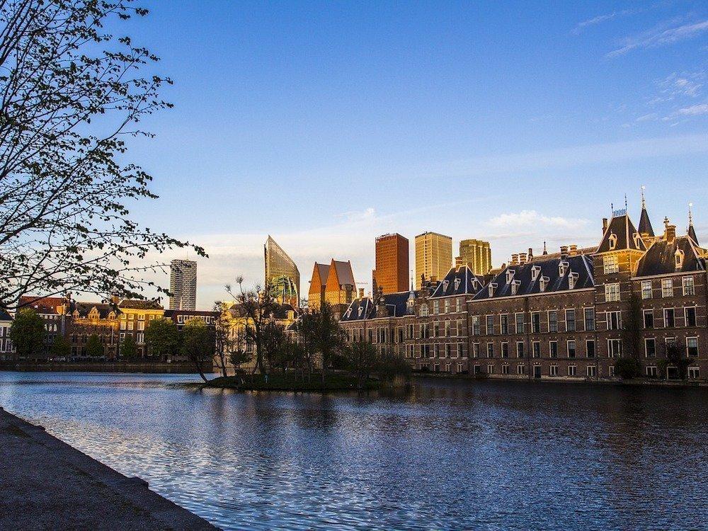 Den Haag (Foto: Pixabay / RobVanDerMeijden)