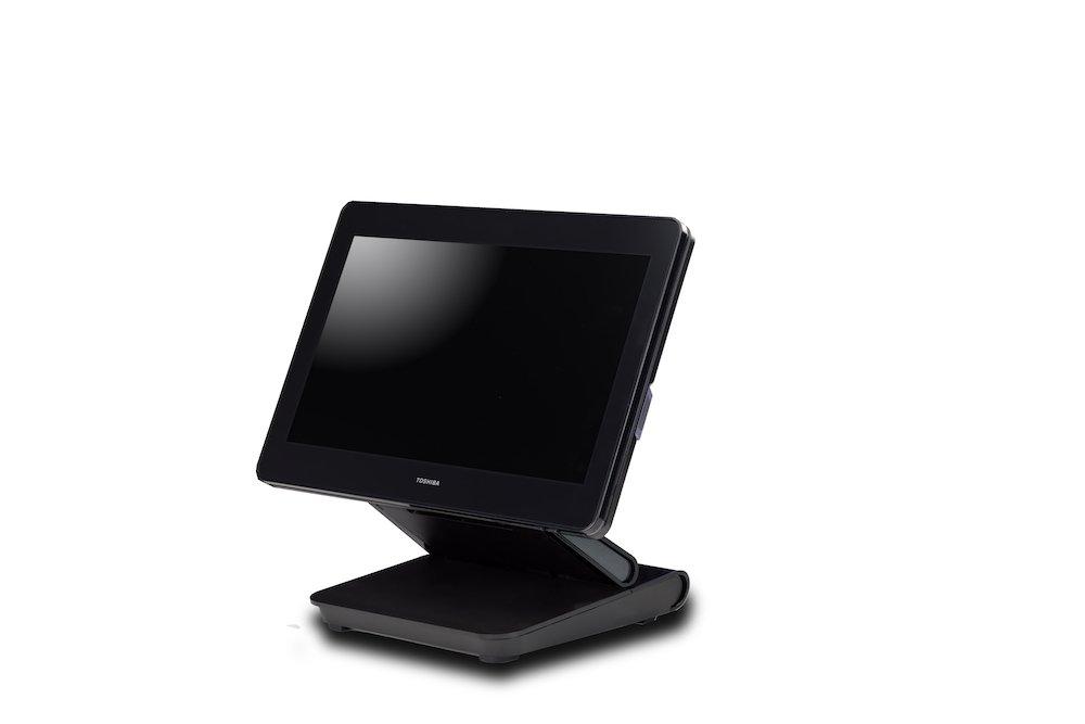 Für den Einsatz am PoS kommendes Kassensystem von Toshiba (Foto: Toshiba)