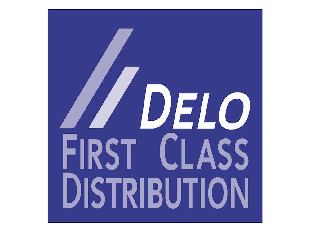 Logo DELO (Grafik: DELO)
