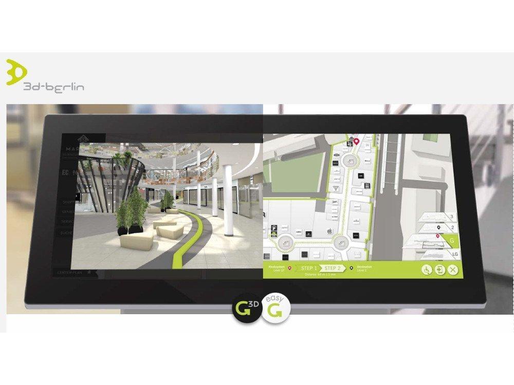 3D Berlin jetzt auch für andere CMS verfügbar (Foto: 3D-Berlin)