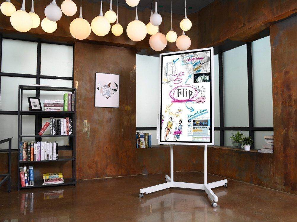 Samsung Flip jetzt verfügbar (Foto: Samsung)
