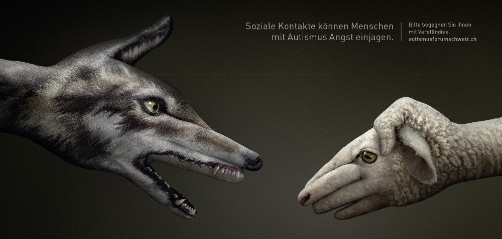 Swiss Poster Award (Foto: APG)