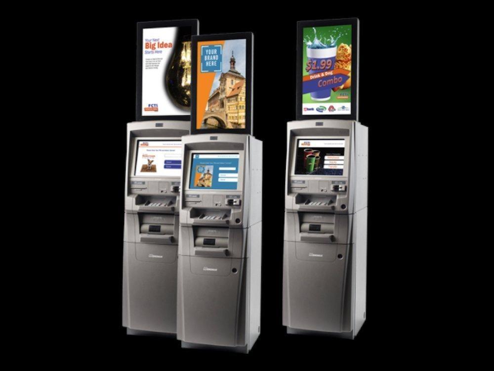 ATMs von FCTI (Foto: FCTI)
