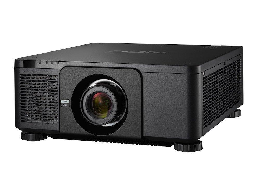 Laser-Phosphor-Projektor PX1004UL (Foto: NEC)
