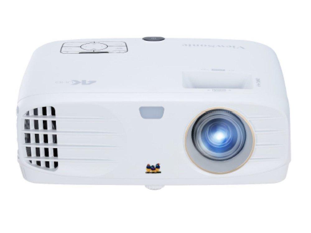 Neuer UHD Projektor PX747-4K (Foto: ViewSonic)