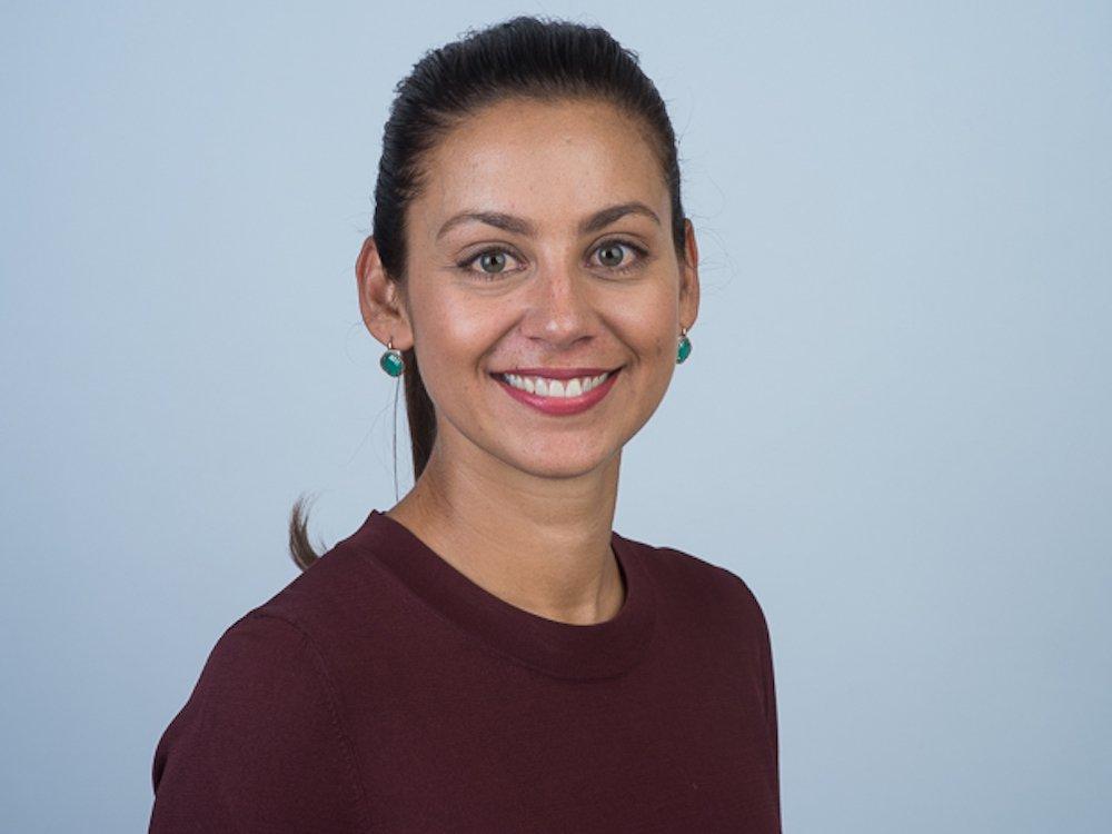 Außenwerber APG|SGA – Yvonne De Angelis verstärkt Key Account Management (Foto: APG|SGA)