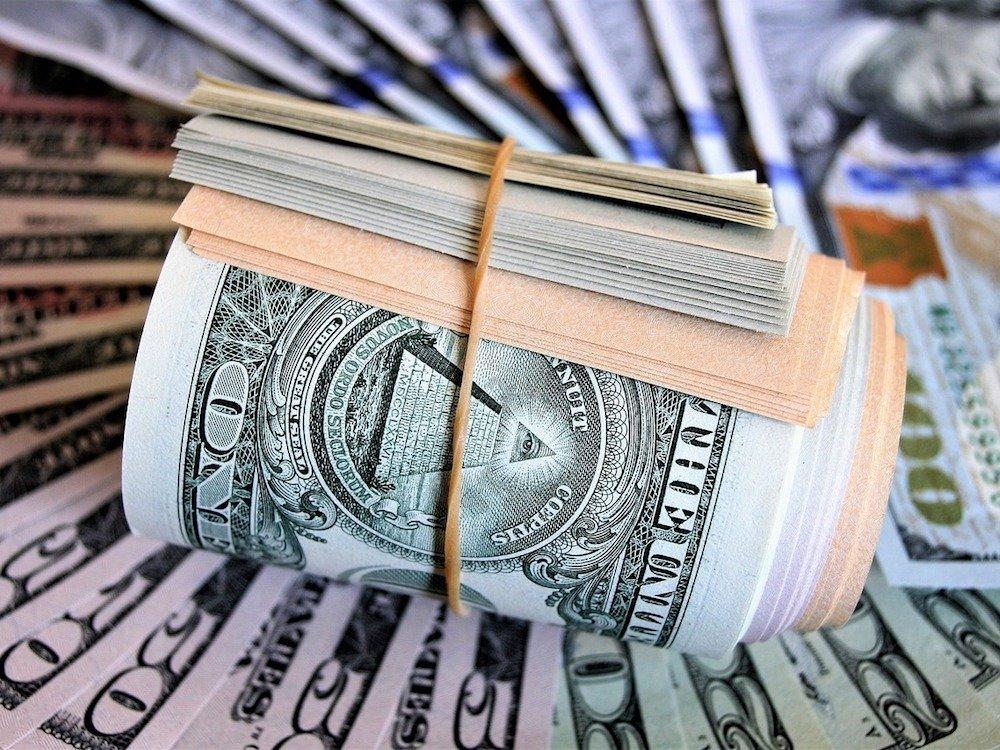 Zwei Milliarden Dollar werden bei der Transaktion insgesamt fällig (Foto: Pixabay / pasja1000 )