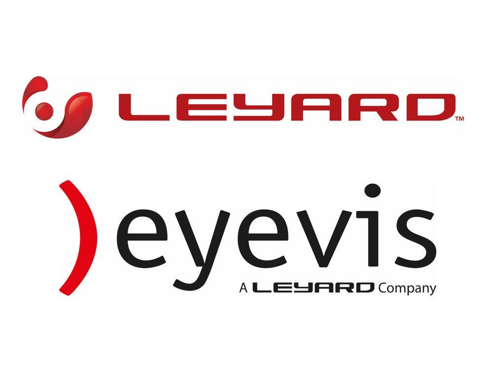 Leyard übernimmt eyevis (Foto: Unternehmen)