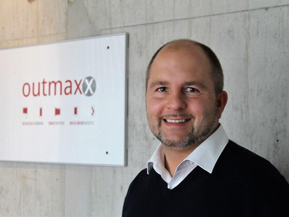 Andreas Kiechle (Foto: Outmaxx)