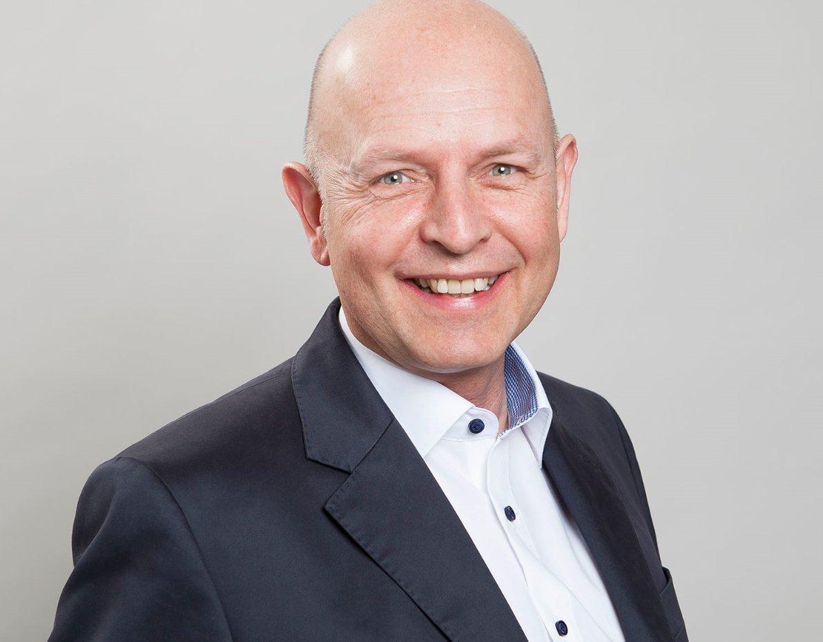 Führt das Büro in Hamburg – Axel Ahlbrecht (Foto: PHD)