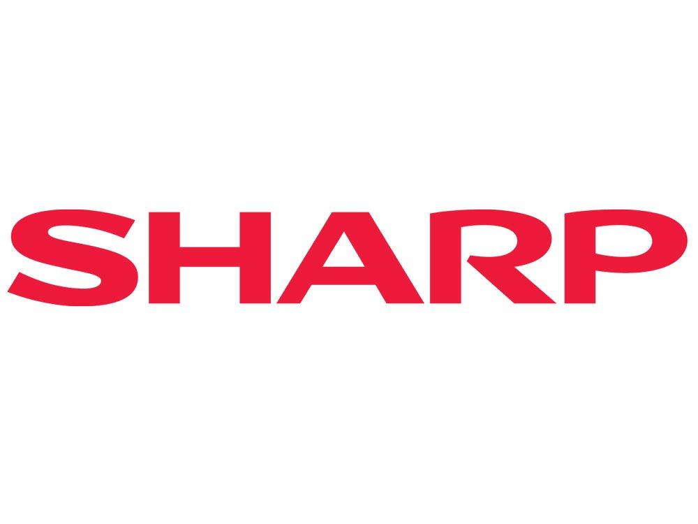 Hersteller Sharp sucht Verstärkung (Grafik: Sharp)