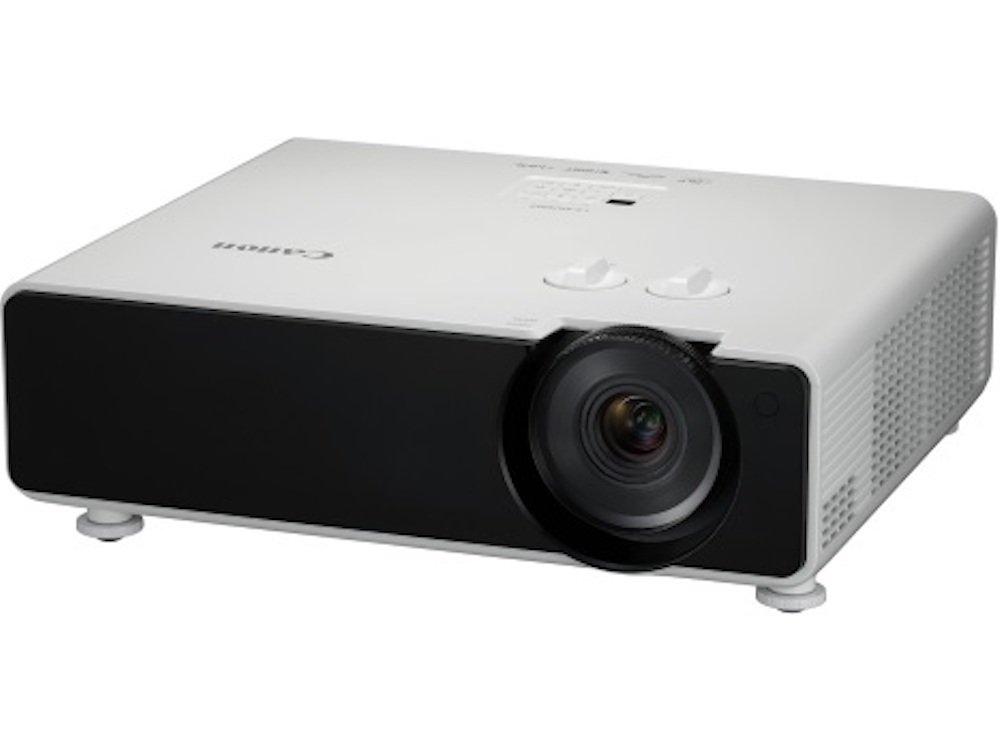 Neues Canon-Modell LX-MU500Z (Foto: Canon)