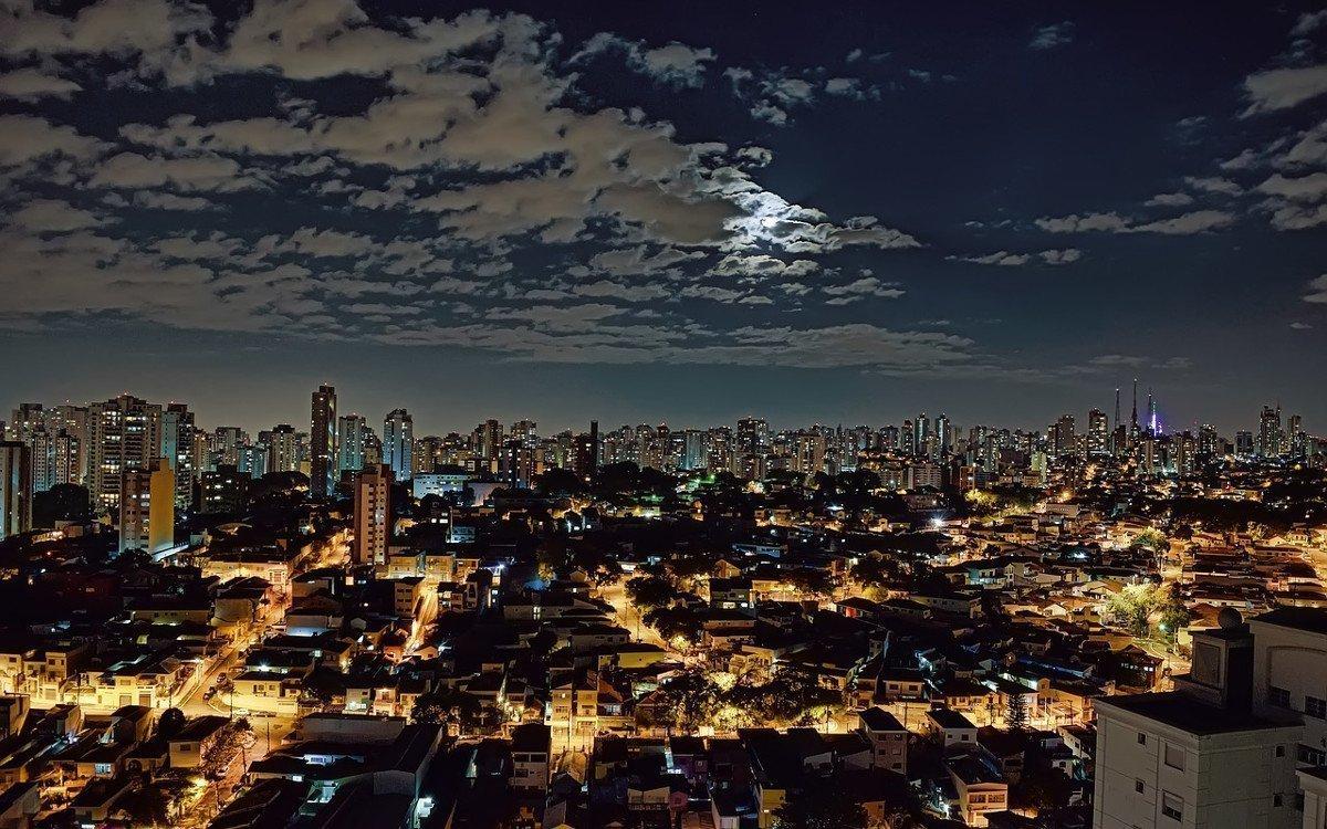 Brasiliens Wirtschaftsmetropole Sao Paulo ist Heimat der DSS Brasil (Foto: pixabay/henriquea2011)
