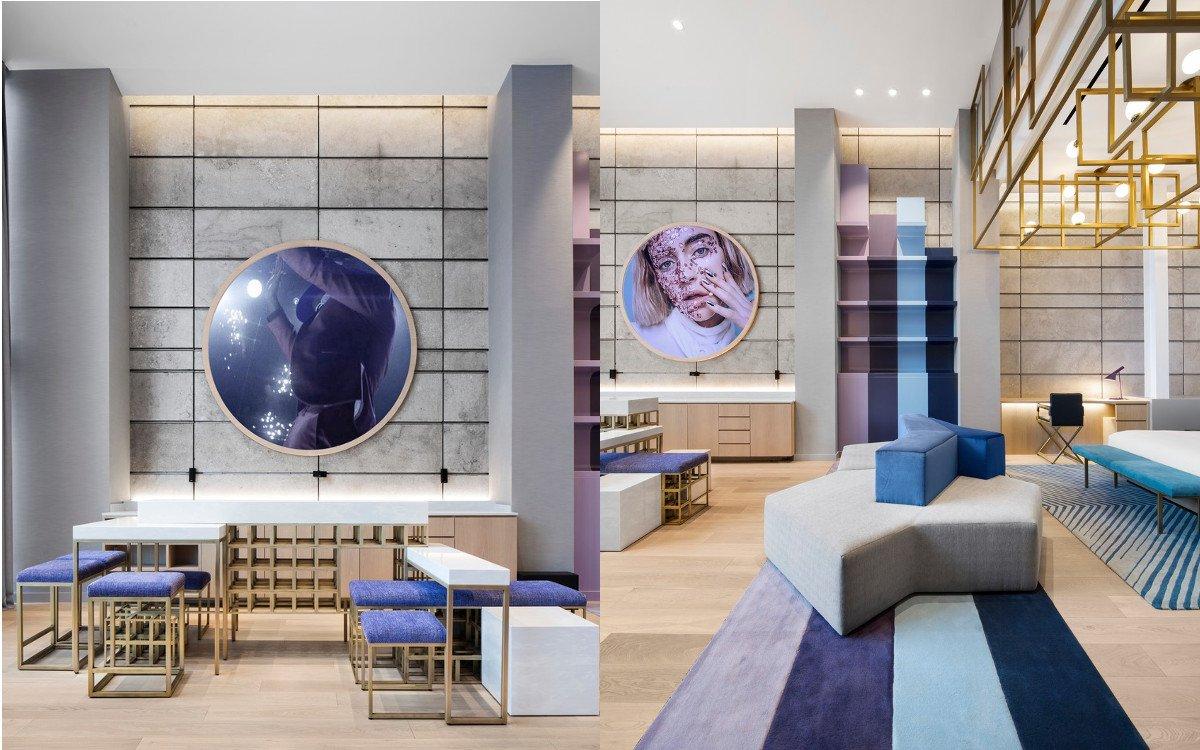 Extreme WoW-Suiten im W Hotel Montreal (Foto: Stéphane Brügger )