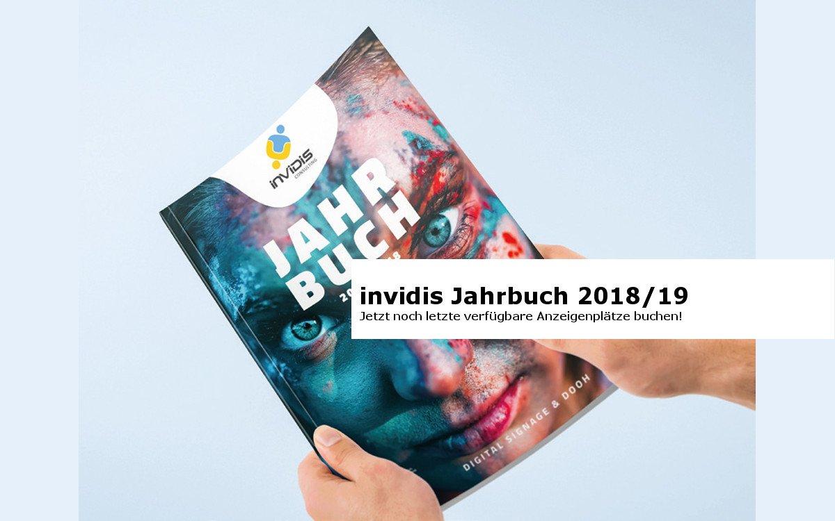 invidis Jahrbuch 20182019 (Foto:invidis)
