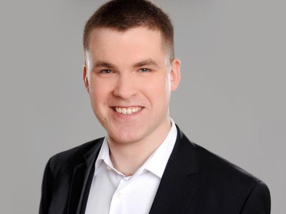 Neuer Account Manager B2C: Christopher Wasserberg (Foto: ViewSonic)