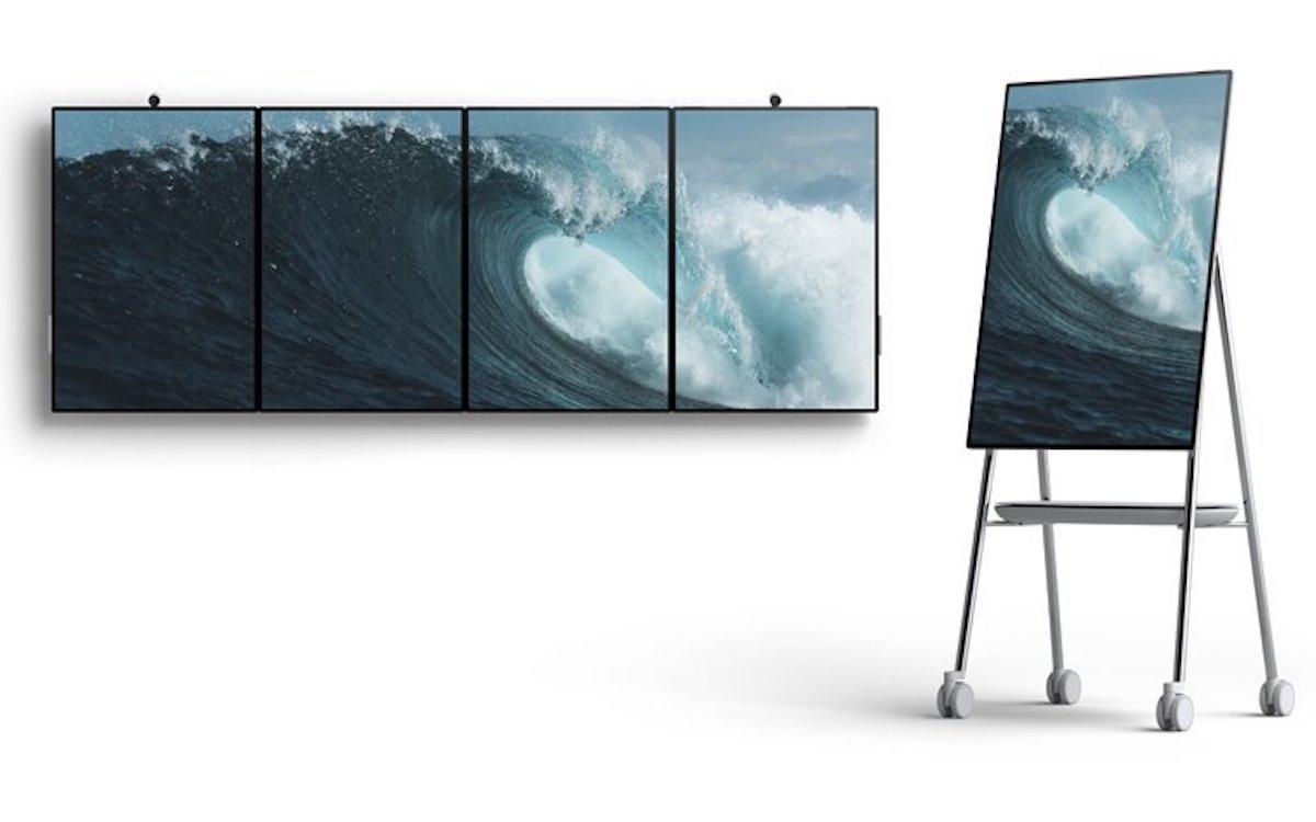 Das Surface 2 soll ab 2019 verfügbar sein (Foto: Microsoft)