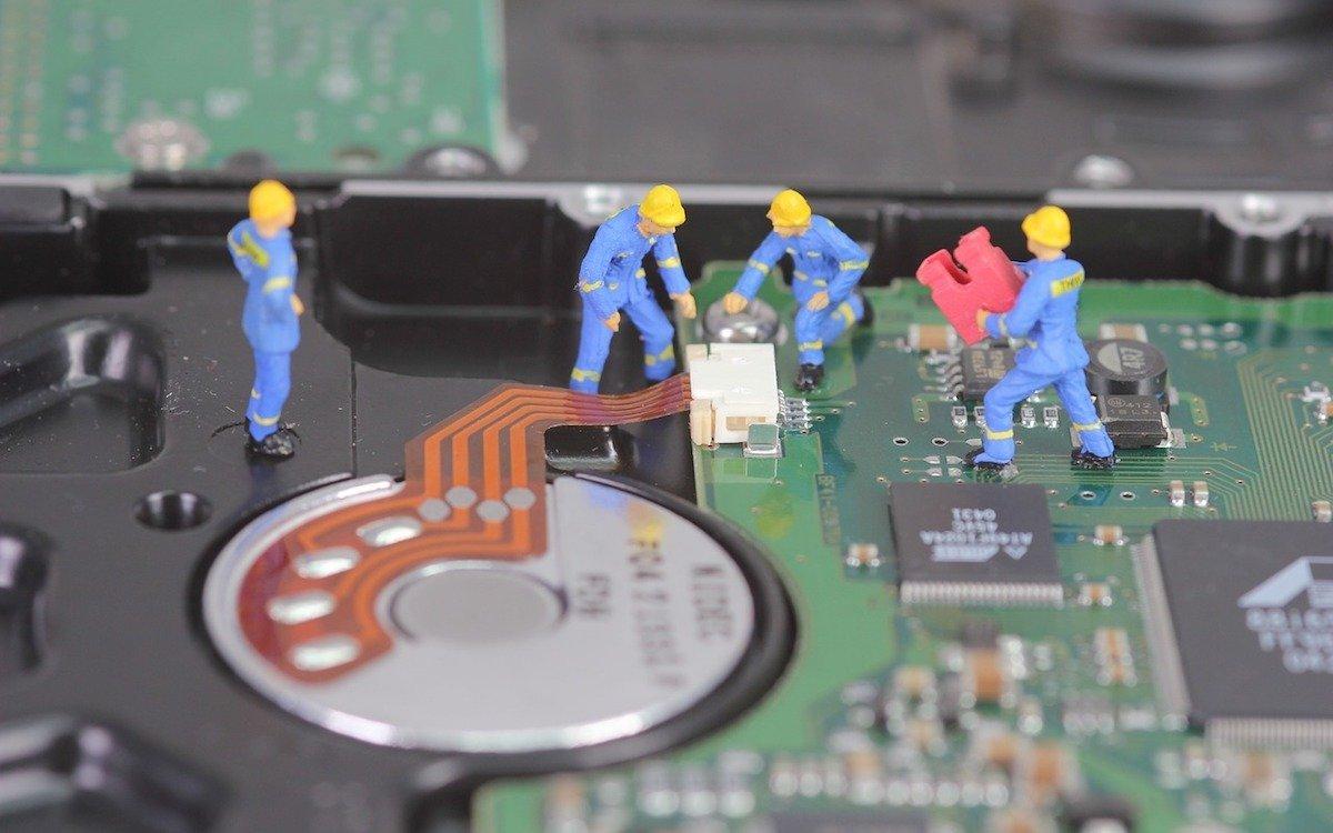 IT-Sicherheit – Symbolbild (Foto: Pixabay / wir_sind_klein )
