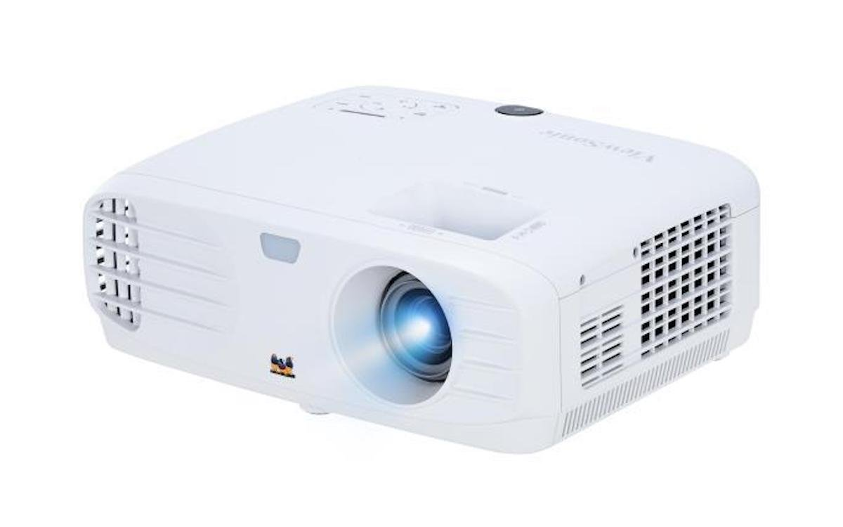 ViewSonics neuer Projektor PG700WU (Foto: ViewSonic)