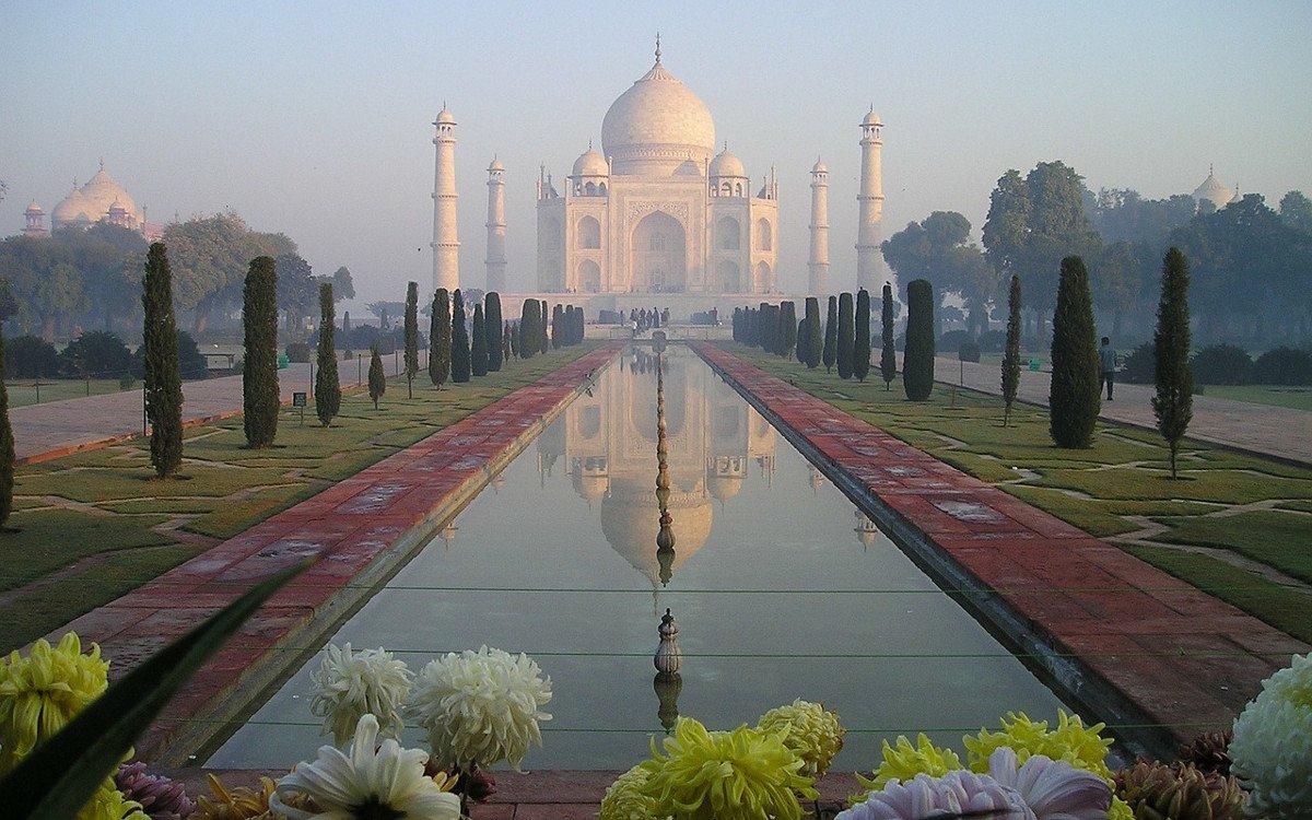 Stratacache setzt auf Indien (Foto: pixabay)
