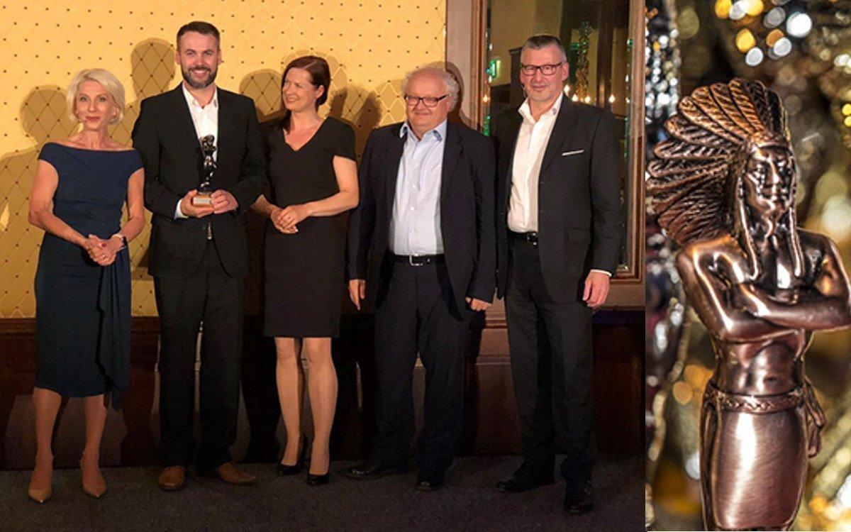 Online Software AG erhält POPAI Award (Foto: Unternehmen)