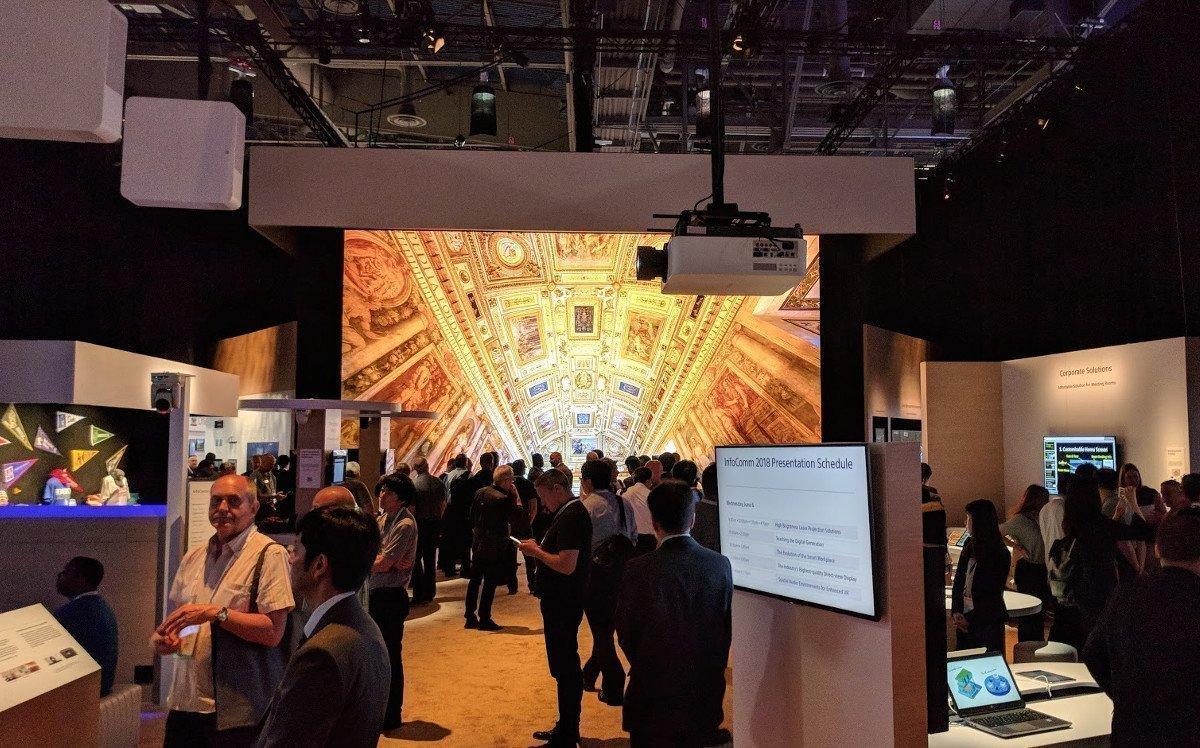 Die Zukunft von LED (Foto: invidis)