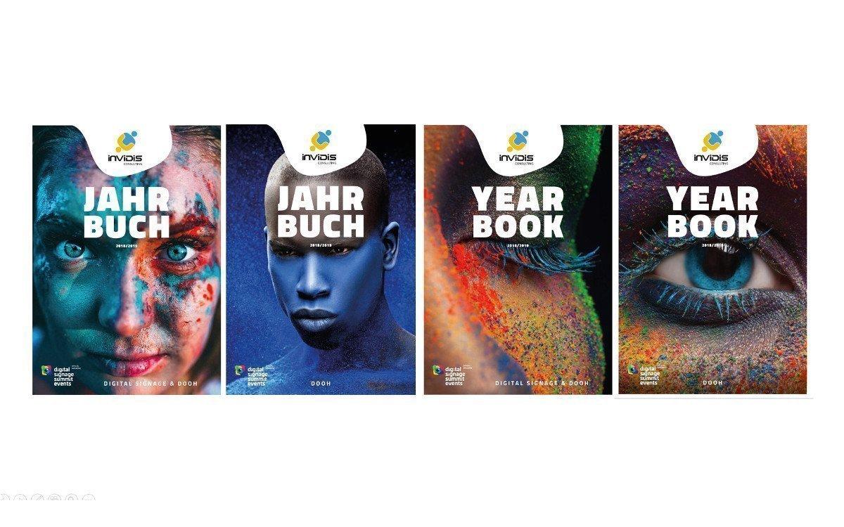 invidis Jahrbücher 2018-19 (Foto: invidis)