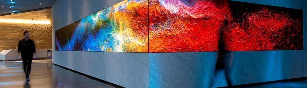 Dolby HQ in San Francisco (Foto: Leviathan Metamorphosis)