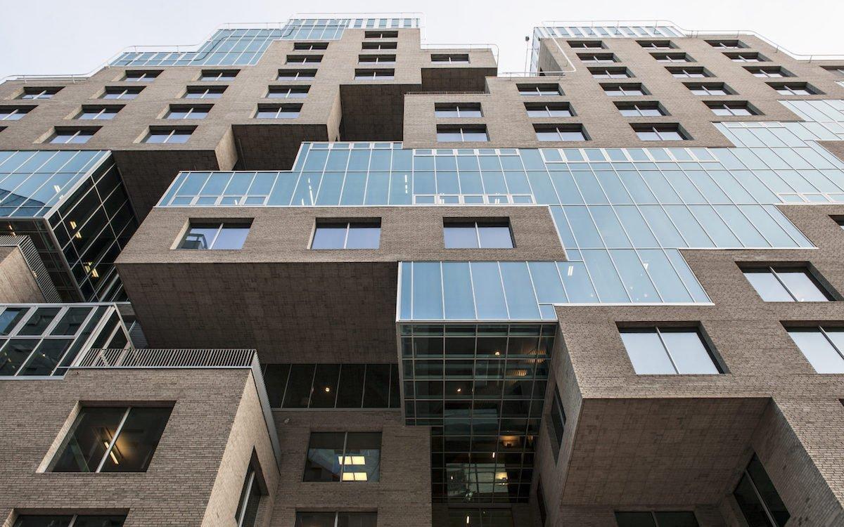 DNB-Zentrale in Oslo (Foto: DNB)