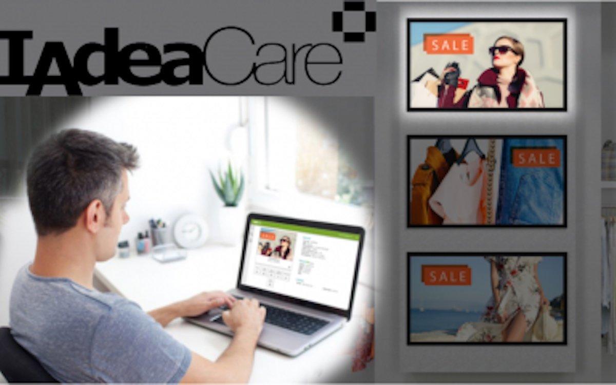 IAdeaCare ist nun über IAdea Deutschland erhältlich (Foto: IAdea Deutschland)