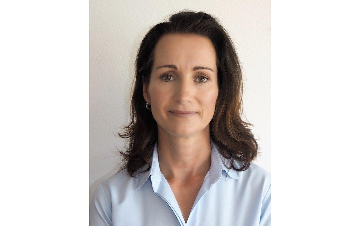 Katja Neumann kümmert sich bei i3-Technologies um den Partner-Bereich (Foto: i3-Technologies)