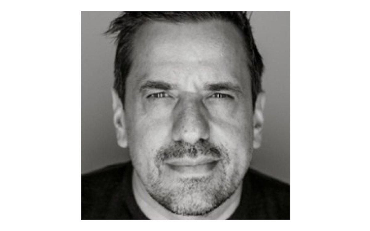 Raphael Gielgen, Head of Research & Trendscouting (Foto: Vitra)
