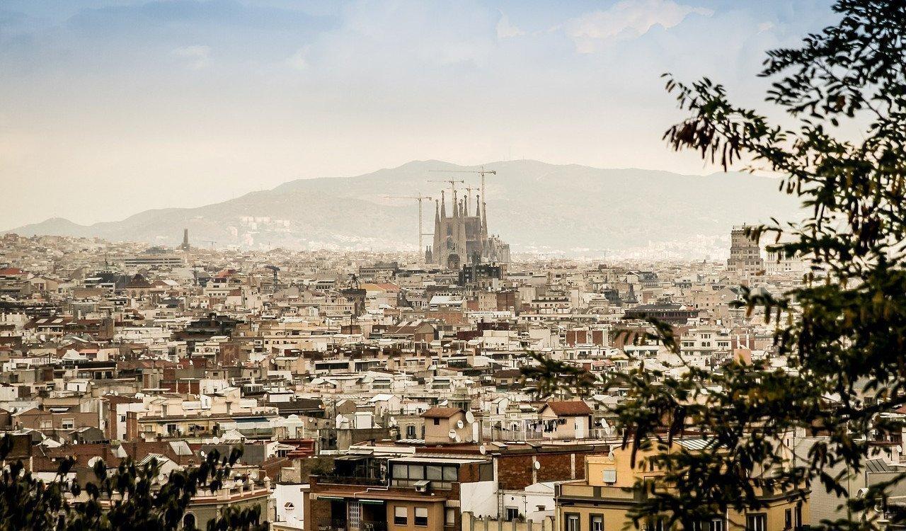 Wird auch bis 2021 noch nicht fertig sein - Sagrada Familia (Foto: pixabay)