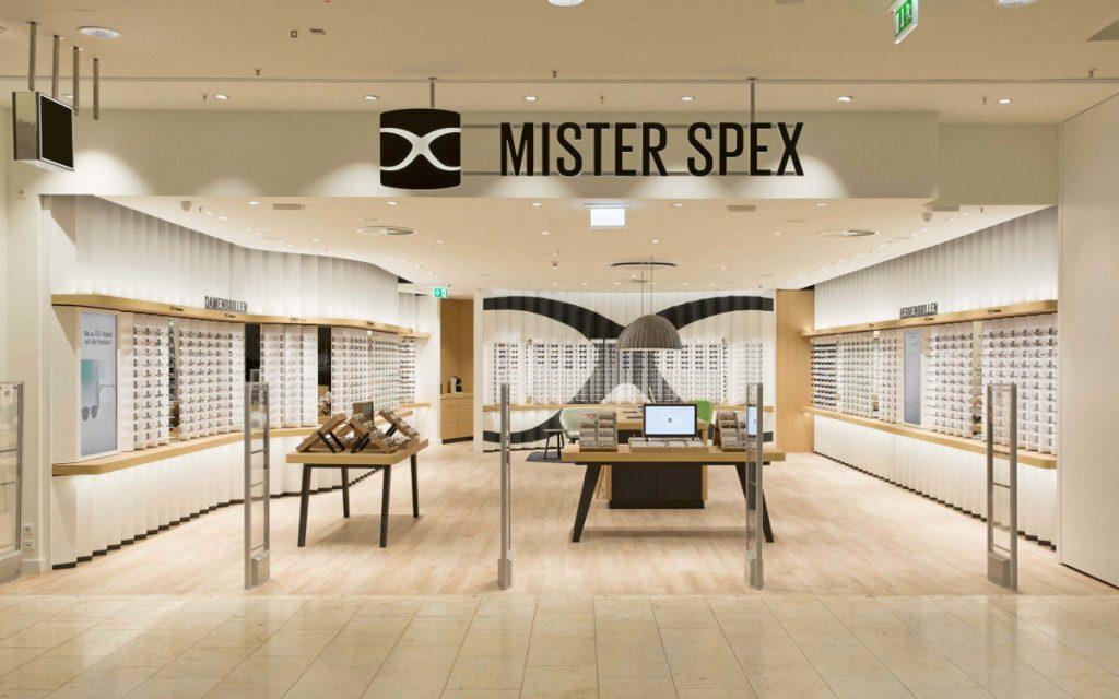 MisterSpex Filialkonzept (Foto: MisterSpex)